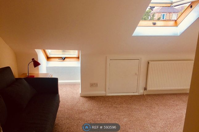 Thumbnail Room to rent in Woodcroft Road, Thornton Heath