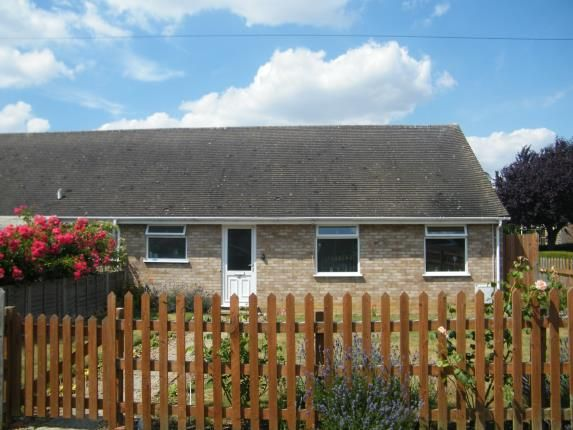 Thumbnail Bungalow for sale in Cedar Road, Mickleton, Chipping Campden, Gloucestershire