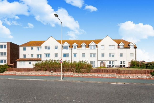 Thumbnail Flat for sale in Marine Parade, Seaford