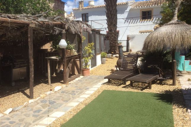 Thumbnail Country house for sale in Arboleas, Almería, Andalusia, Spain