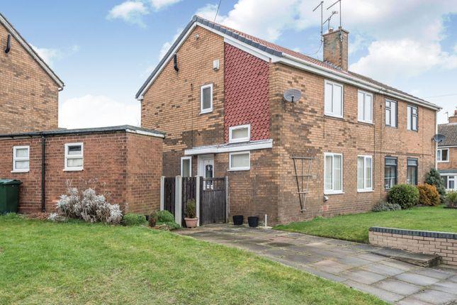 Willow Close, Flanderwell, Rotherham S66