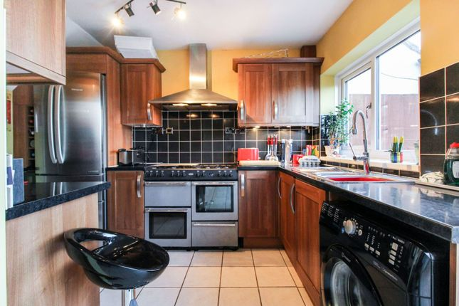 Kitchen of Rotherham Road, Holbrooks, Coventry CV6