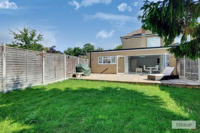 8_Garden-1 of Austins Lane, Ickenham, Uxbridge, Greater London UB10