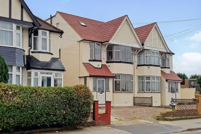 Thumbnail Semi-detached house to rent in Birse Crescent, London