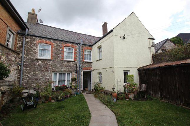 Thumbnail Flat for sale in St Michael Street, Brecon