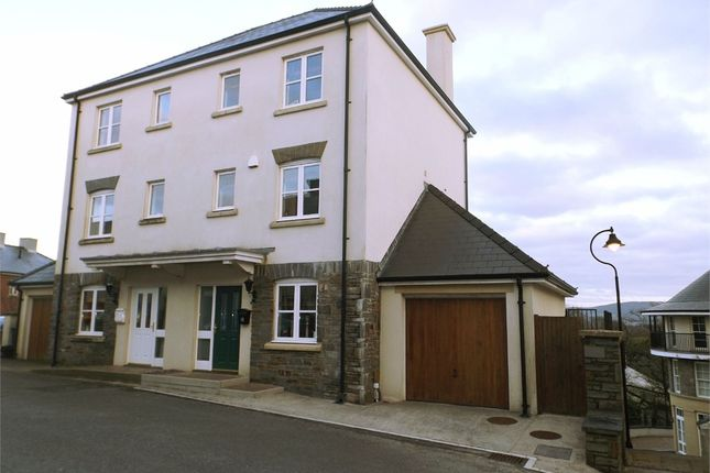 Thumbnail Town house for sale in Meadow Bank, Llandarcy, Neath, West Glamorgan