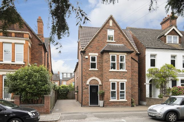 Thumbnail Detached house for sale in Foster Hill Road, Bedford, Bedford