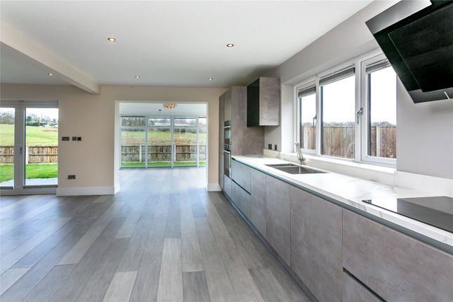 Thumbnail Detached house to rent in Drywood Avenue, Worsley, Manchester