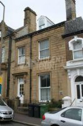 Thumbnail Shared accommodation to rent in Trinity Street, Huddersfield