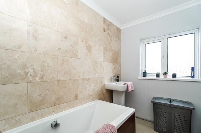 Bathroom of Plymouth, Devon PL6
