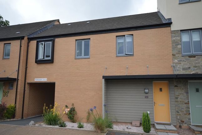 Thumbnail Property to rent in Orleigh Cross, Newton Abbot