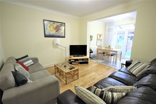 Thumbnail Terraced house for sale in Shrewsbury Road, Bounds Green, London