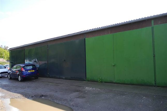 Light industrial to let in Partridge Lane, Newdigate, Dorking