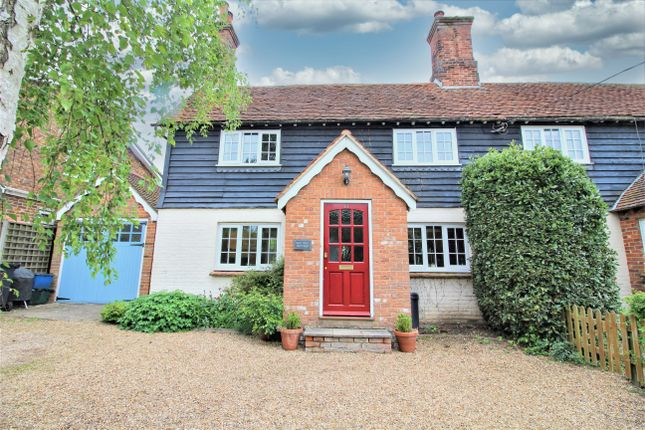 Thumbnail Semi-detached house for sale in D'arcy Road, Tolleshunt Knights, Colchester