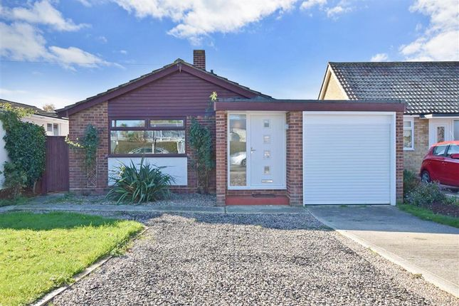 Thumbnail Detached bungalow for sale in Drift Road, Selsey, West Sussex