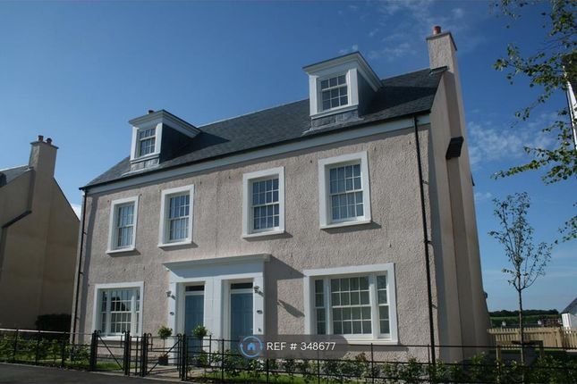Thumbnail Semi-detached house to rent in Greenlaw Road, Aberdeenshire