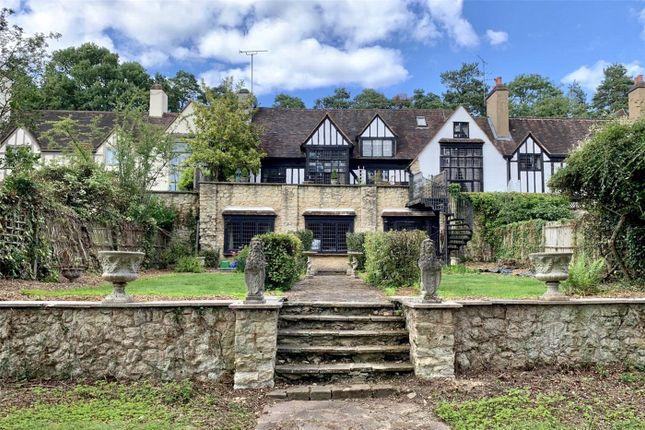 Thumbnail Property for sale in Penn Road, Knotty Green, Beaconsfield, Buckinghamshire