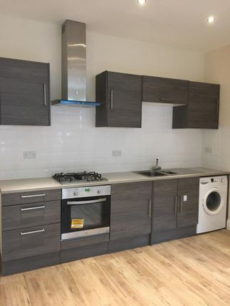 Thumbnail Flat to rent in Osborne Road, Burnage, Manchester