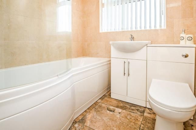 Bathroom of Lafflands Lane, Ryhill, Wakefield, West Yorkshire WF4