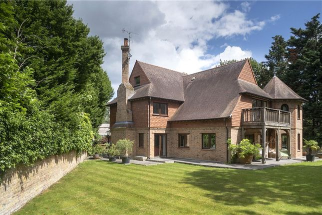 Thumbnail Detached house for sale in Beverley Lane, Kingston Upon Thames