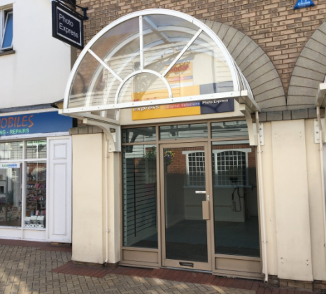 Thumbnail Retail premises to let in George Yard Shopping Centre, Braintree, Essex