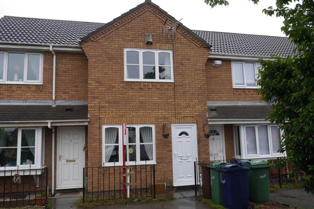 Thumbnail Property to rent in Somerford, Springwell Village, Gateshead