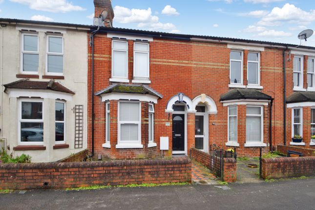 Thumbnail Room to rent in Cranbury Road, Eastleigh