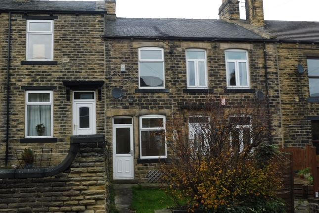 Thumbnail Terraced house for sale in Low Bank Street, Farsley, Pudsey