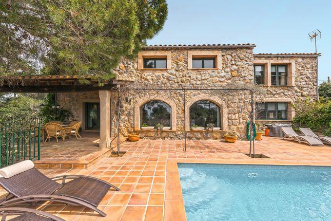 Villa for sale in 07170, Valldemossa (George Sand), Spain