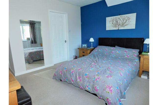 Bedroom One of Maudlin Lane, Steyning BN44
