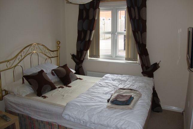 Master Bedroom S2 3Hg