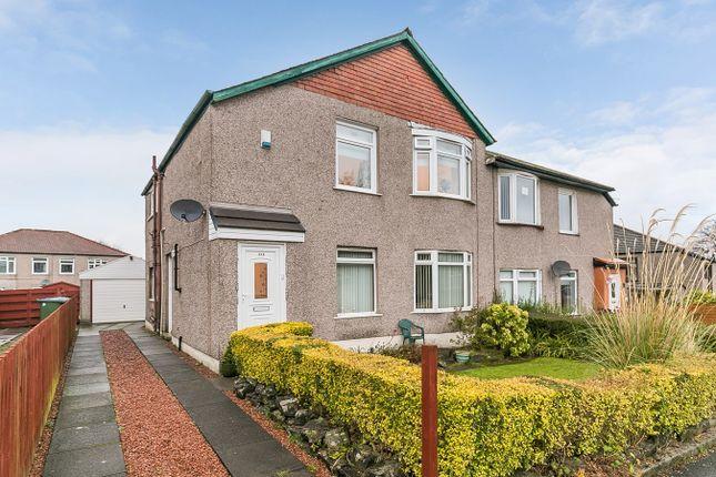 3 bed flat for sale in Kingsacre Road, Rutherglen, Glasgow G73