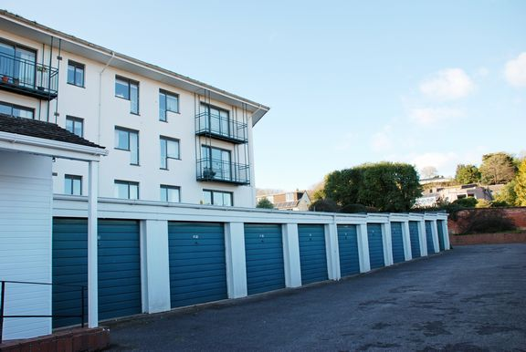 Thumbnail Property for sale in All Saints Road, Sidmouth