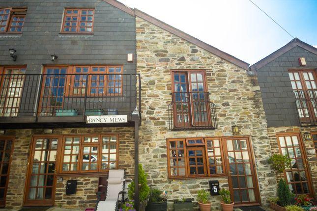 Thumbnail Terraced house for sale in Brook Street, Tavistock