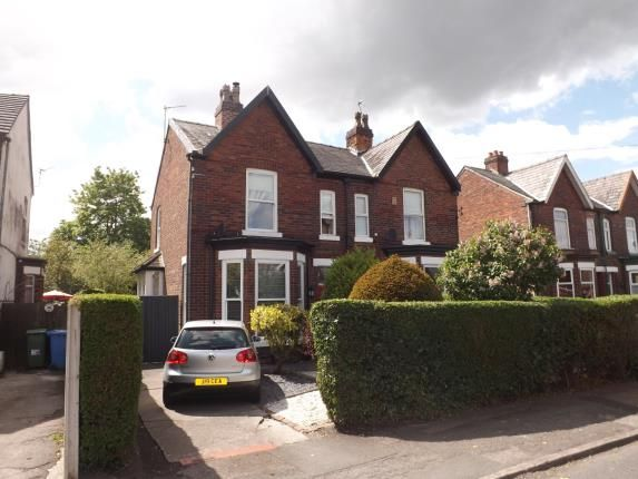 Property for sale in Cinnamon Lane, Fearnhead, Warrington, Cheshire
