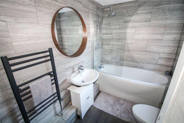 Bathroom of Barwell Road, Kirby Muxloe, Leicester, Leicestershire LE9