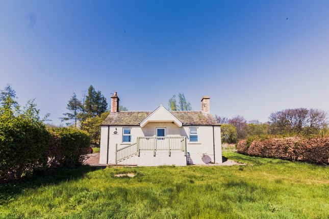 Thumbnail Detached house to rent in Glenogil, Forfar
