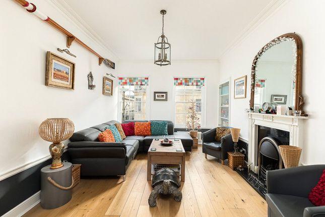 4 bed maisonette for sale in New Bond Street, Bath BA1