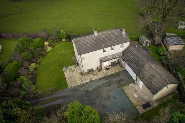 Thumbnail Detached house for sale in Low Lane, Claughton, Lancaster