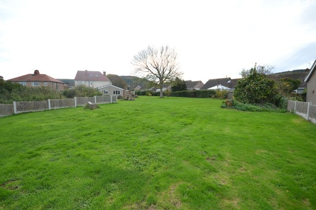 Garden 6 of Bryn Awel Avenue, Abergele LL22