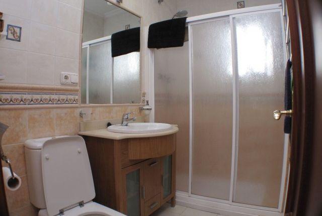 Showerroom of Spain, Málaga, Rincón De La Victoria
