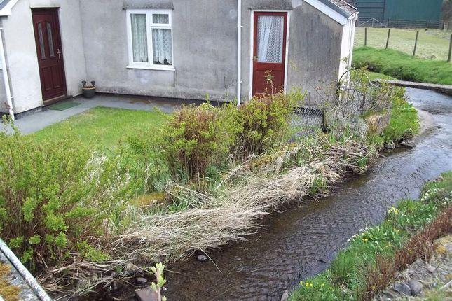 Stream of Llanwddyn, Oswestry SY10