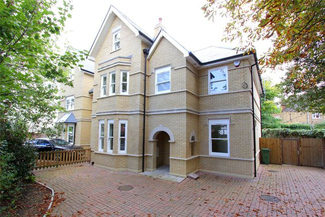 Thumbnail Semi-detached house for sale in Church Road, Watford