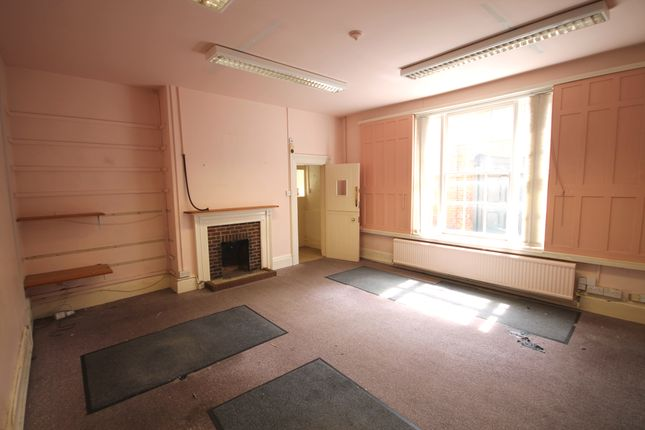 Office 1 of Chancery Lane, The Buttlands, Wells-Next-The-Sea NR23