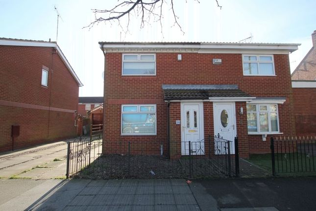 Thumbnail Property to rent in James Niven Court, Hull