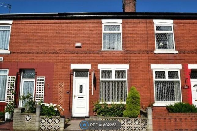 Thumbnail Terraced house to rent in Woodfield Grove, Eccles