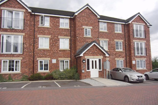Thumbnail Flat to rent in Murray View, Middleton, Leeds