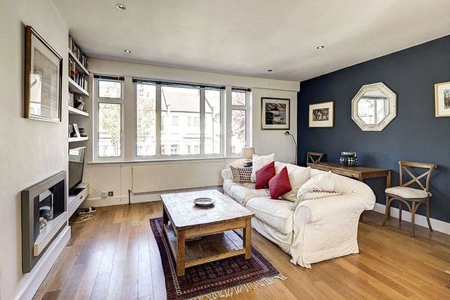 Flat to rent in Hopefield Avenue, Queens Park