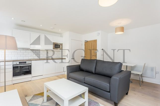 1 Bed Flat To Rent In Cricket Green Mitcham Cr4
