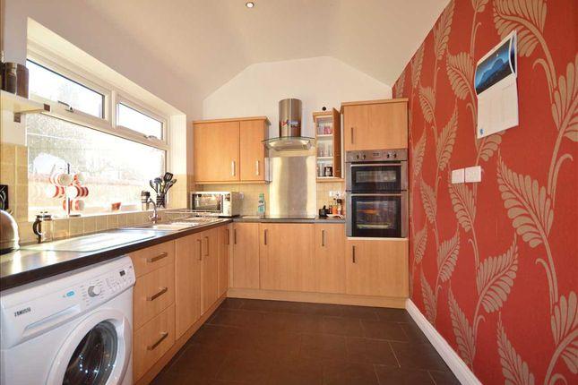 Kitchen: of Garfield Terrace, Chorley PR6
